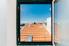 Apartment in Lisbon - L4.3 - BAIRRO ALTO RIVER VIEW CHARMING 1 BEDROOM A