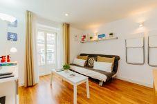 Apartamento em Lisboa - BAIRRO ALTO CHARMING 1 BEDROOM APARTMENT
